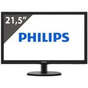 "Philips Outlet: Philips 223V5LSB2 - 21,5"""