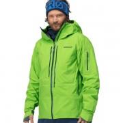 Norrona Lofoten Gore-Tex Pro Jacket (M) bamboo green
