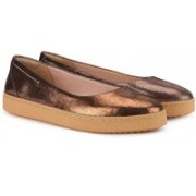 Clarks Lillia Petal Copper Casuals For Women(Bronze)