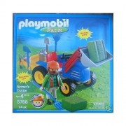 Playmobil Farm Tractor Farmer's (5768)