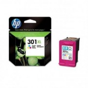 HP bläckpatron CH564EE tre färger Deskjet HP301XL