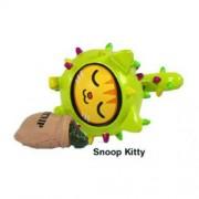 Snoop Kitty Bandito Cactus Kitties Vinyl Figure Tokidoki Cactus Friends Simone Legno
