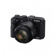 Aparat foto compact Canon Powershot G3 X 20.2 Mpx zoom optic 25x WiFi Negru