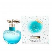 Les Gourmandises De Luna By Nina Ricci Eau De Toilette Spray 80ml- Dama