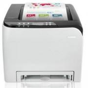 Цветен лазерен принтер RICOH SPC250DN, A4, 20 стр/мин, RICOH-LJ-SPC250DN