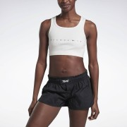 Reebok Crop top côtelé VB
