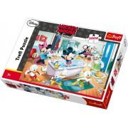 Trefl Puzzle Slagalica Super Bath Disney Mickey And Friends 1000 kom (10312)
