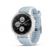 Garmin Reloj deportivo GARMIN Fénix 5S Plus (Bluetooth - 11 h de autonomía - Azul)