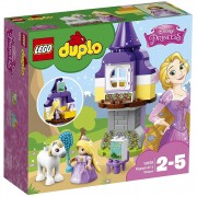 Lego duplo 10878 princess la torre di rapunzel