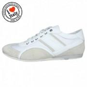Pantofi sport SCARPE ITALIANE Bianco
