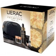Ales Groupe Italia Spa Coffret Lierac The Bridge Premium Siero 30 Ml + 15 Ml + 3 Ml