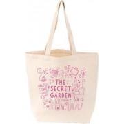 Secret Garden Babylit(r) Tote