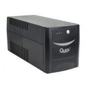 UPS Quer Micropower 800VA Black