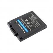 Panasonic CGA-S001 akkumulátor 750mAh utángyártott