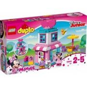 Lego Klocki konstrukcyjne DUPLO Butik Minnie 10844