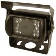 ABM infrás tolatókamera (teherautó, kamion, busz) mikrofonnal (ABM-CAM-5880A)