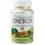 Enhanced Energy Once Daily Kal 60 Tabs