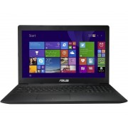 "ASUS X553MA-SX788BN 15.6"" Intel N2840 Dual Core 2.16GHz (2.58GHz) 2GB 500GB Windows 8.1 64bit ODD crni + torba"