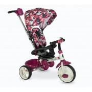 Dječji tricikl Urbio Armi rozi