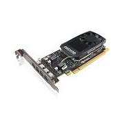Lenovo Workstation ThinkStation Nvidia Quadro P1000 4GB GDDR5 Mini DP * 4 Graphics Card with HP Bracket