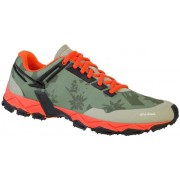 Salewa Lite Train - scarpe trail running - donna - Green