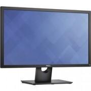Dell LCD monitor Dell E2417H, 60.5 cm (23.8 palec),1920 x 1080 px 8 ms, IPS LCD DisplayPort, VGA