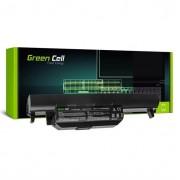 Green Cell laptop batteri till Asus A32-K55 A45 A55 K45 K55 K75