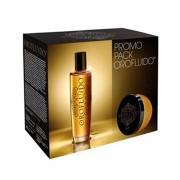 Masca Orofluido Set cadou ulei plus masca