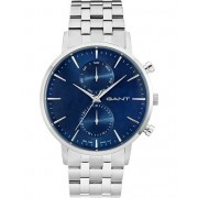 GANT Park Hill II Day/Date Blue