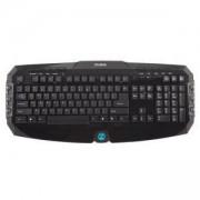 Клавиатура Zalman ZM-K300M, USB интерфейс, черен, ZM-K300M_VZ