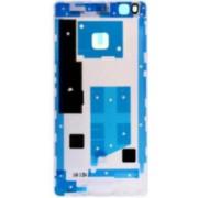 Capac spate Huawei P9 lite 2016 Original Alb