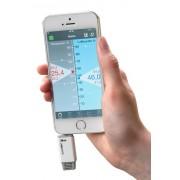 Термометър - хигрометър за Смартфон SMARTHY - 30.5035.01