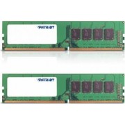 Kit Memorie Patriot Signature 2x4GB DDR4 2400MHz CL16 1.2V Dual Channel