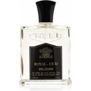 Creed Perfume Bottle Black