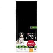 Pro Plan Medium Puppy OptiStart Pollo & Riso - 14 kg