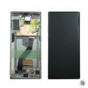Display LCD e Touch preto para Samsung Galaxy Note 10 Plus N975F