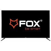 Fox LED TV 55DLE358
