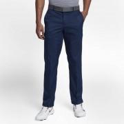 Nike Golfbyxor Nike Flat Front för män - Blå