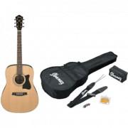 IBANEZ V50NJP-NT JAMPACK gitarski paket