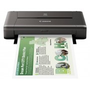 Canon PIXMA IP110 Inkjetprinter A4 Printen WiFi