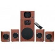 Genius SW-HF5.1 4600 v2 wood zvučnici