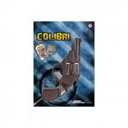 Edison giocattoli pistola polizia colibri