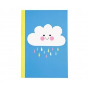 Notatnik Happy Cloud A5