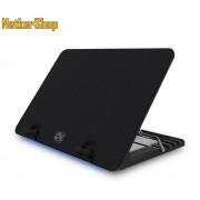 "Cooler Master ErgoStand IV max 17.3"" notebook hűtő (2 év garancia)"