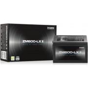 Zalman 600W PSU LX-II Series Reta, ZM600-LX-II