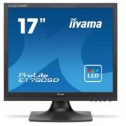 IIYAMA 17 Zoll Iiyama E1780SD-B1