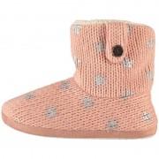 Geen Dames pantoffels in het roze