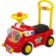 Masinuta de impins Baby Mix HZ 530 Red