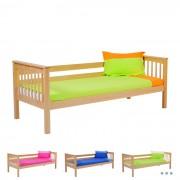 Dečiji krevet Lea Sofa Natur Color Collection