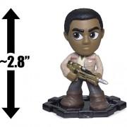 """Finn: ~2.8"""" Funko Mystery Minis x Star Wars - The Last Jedi Mini Bobblehead Figure [VERY RARE] (20247)"""